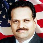Portrait of Mohammad Arif