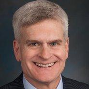 Portrait of Bill Cassidy