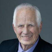 Portrait of Bob Walsh