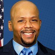Portrait of Derrick Edwards
