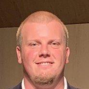 Portrait of Dustin Murphy