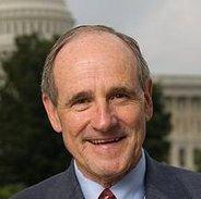 Portrait of Jim Risch