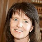 Portrait of Judith French