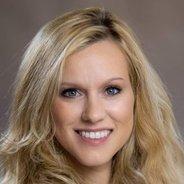 Portrait of Lauren Witzke