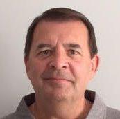 Portrait of Mark Turley