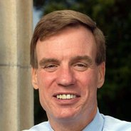Portrait of Mark Warner