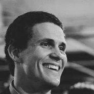 Portrait of Peter Wenstrup