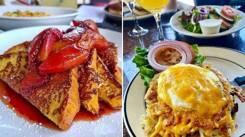 Article image for 20 Best Brunch Spots in Orlando for Spring 2021}
