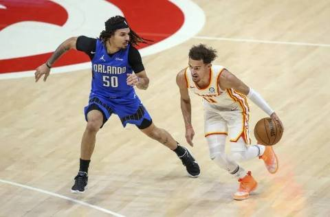 Article image for Orlando Magic Player Comparisons: What's in store for the sophomores