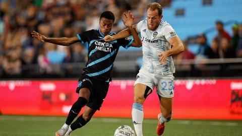Article image for El Paso Locomotive FC take road point from scoreless draw with Switchbacks FC