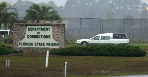 Article image for 5 things to know about death penalty in Florida