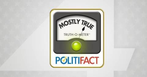 Article image for PolitiFact Wisconsin: Do refugees at Fort McCoy have documentation?