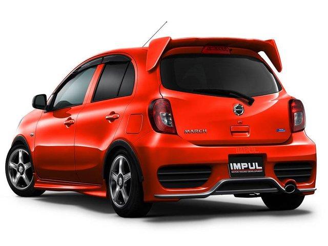 Nissan March - votem no mais bonito ?url=https%3A%2F%2Fmotorz-garage.com%2Fmaterials%2Fgoods_parts%2F1%2F9%2F7%2F197794%2F1