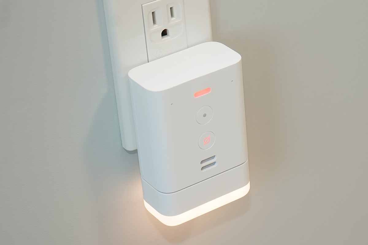 電源直挿し「Amazon Echo Flex」の可能性。機能拡張できて2,980円 (Impress Watch)